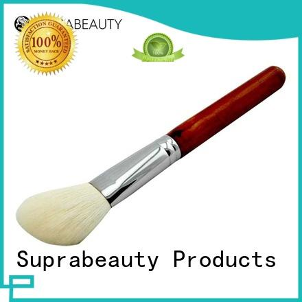 Suprabeauty retractable makeup brush factory direct supply for promotion