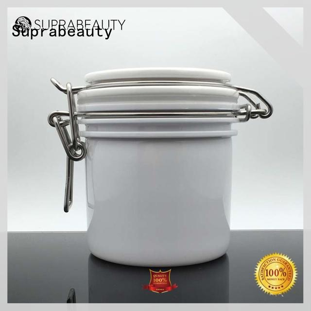 Suprabeauty quality cosmetic containers best supplier for promotion