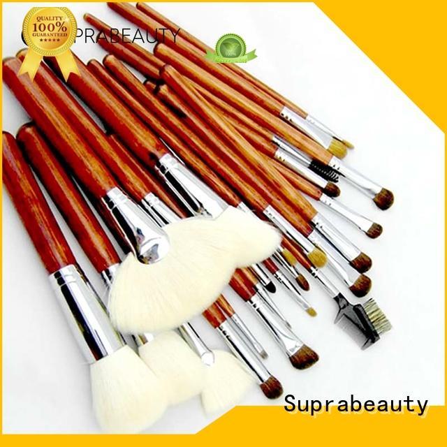 buy makeup brush set sp for artists Suprabeauty