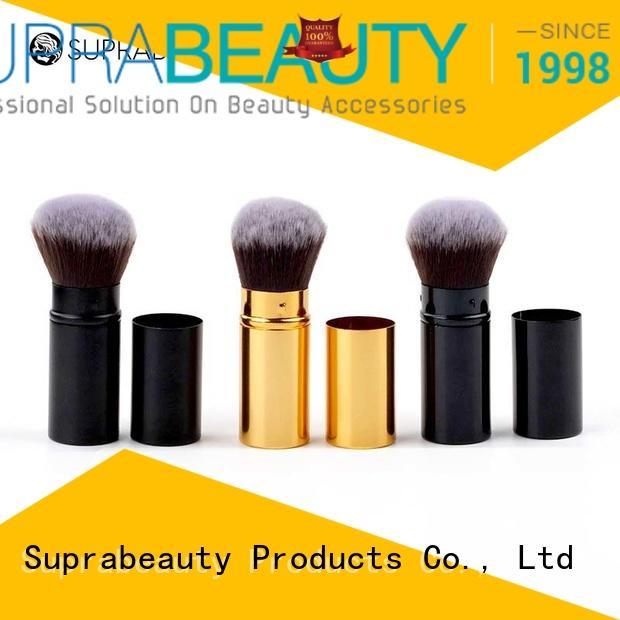 Suprabeauty sp mineral makeup brush manufacturer for liquid foundation