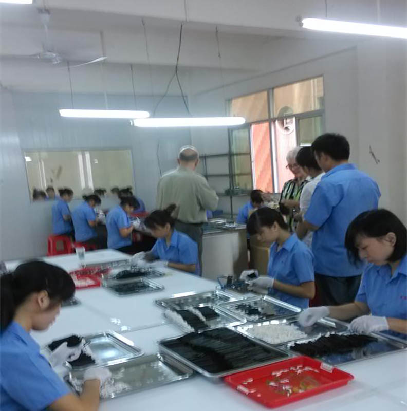low-cost lip applicator brush factory bulk production-7