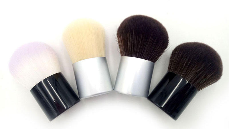 goat better makeup brushes with eco friendly painting for eyeshadow Suprabeauty
