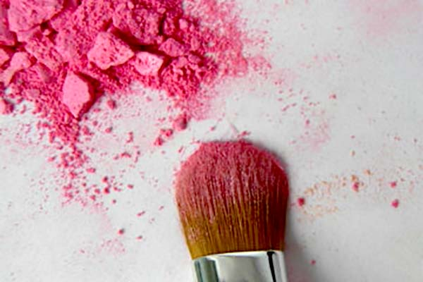 very cheap makeup brushes with eco friendly painting for liquid foundation Suprabeauty-5