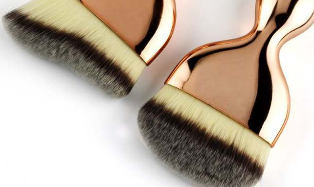 promotional powder brush manufacturer for women-2