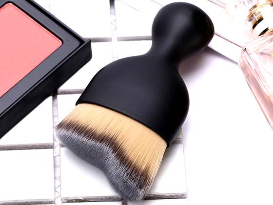 promotional powder brush manufacturer for women-4