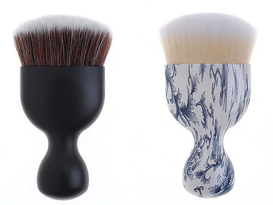 promotional powder brush manufacturer for women-5