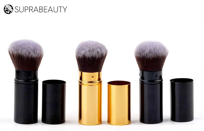 customized beauty cosmetics brushes supply for promotion-1