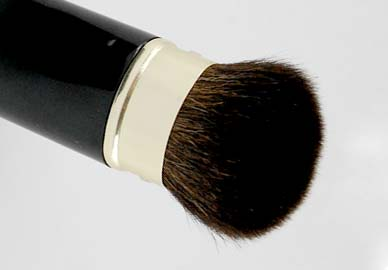 Suprabeauty full face makeup brushes supplier for loose powder-3