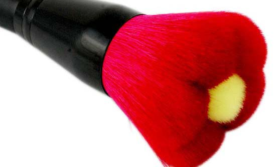 Suprabeauty customized new makeup brushes series for women-1
