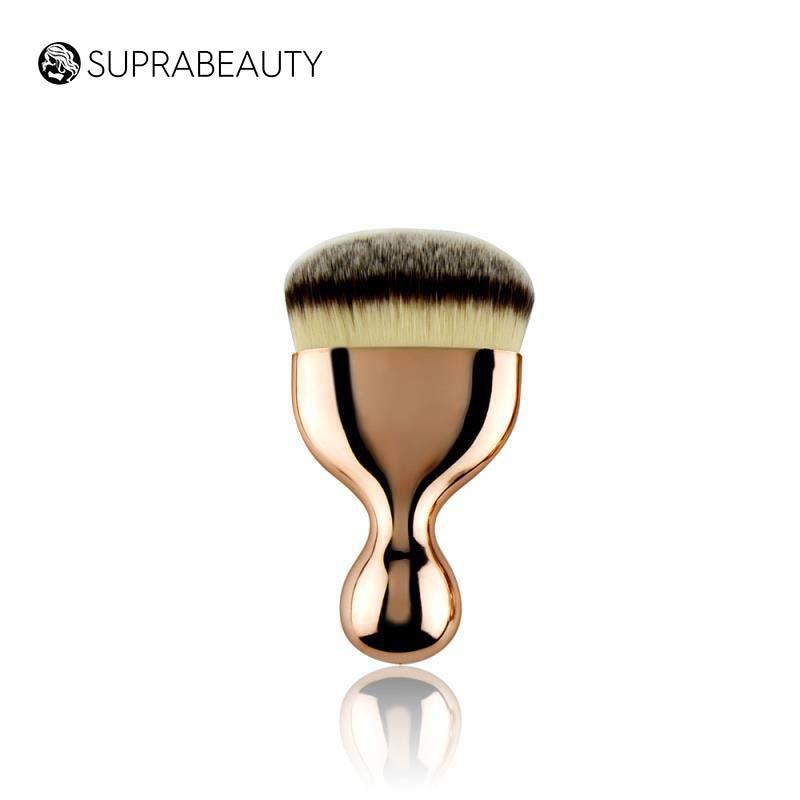 Syntehtic hair portabale makeup foundation brush