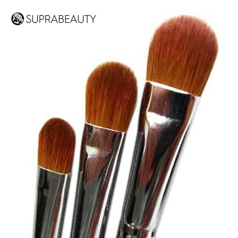 Squirel hair professional makeup eyeshadow brush