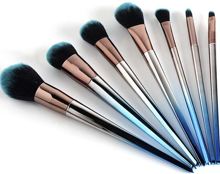 high quality nice makeup brush set series for beauty-1