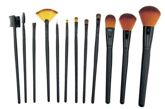 Suprabeauty eyeshadow brush set wholesale for beauty-1