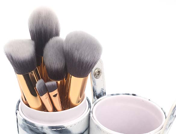 professional makeup brush set cheap wholesale for packaging-2