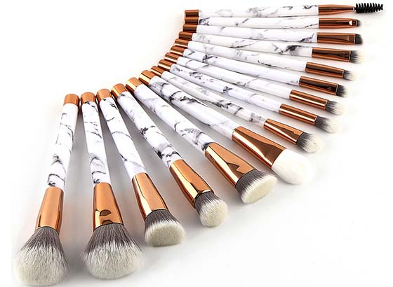 professional makeup brush set cheap wholesale for packaging-1