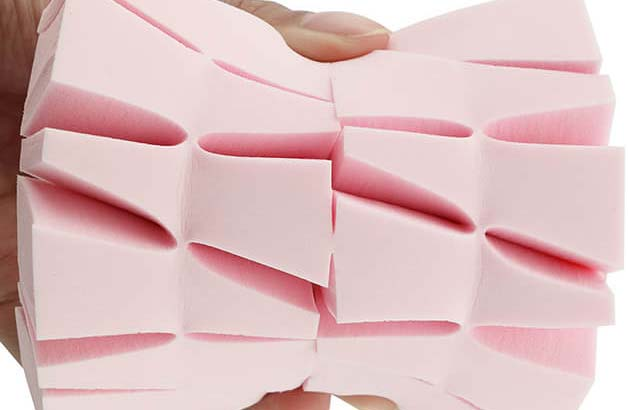 Suprabeauty factory price foundation sponge supply bulk production-3