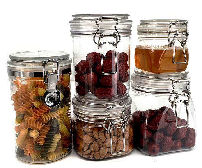 Suprabeauty reliable bulk glass cosmetic jars supplier for packaging