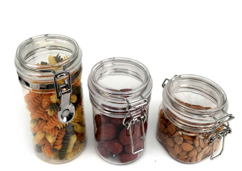 reliable bulk cosmetic jars from China for sale-1