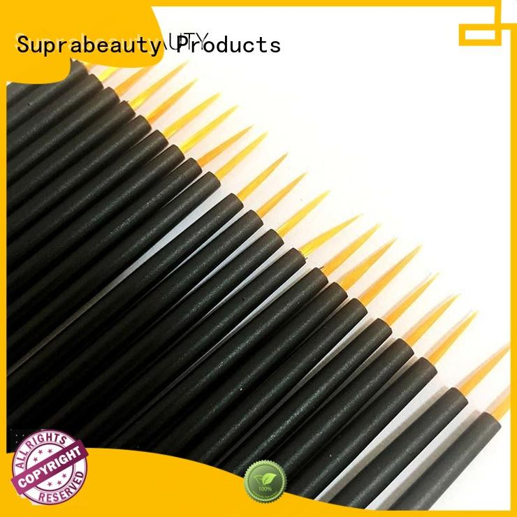 spd lip gloss applicator spd for eyeshadow powder Suprabeauty