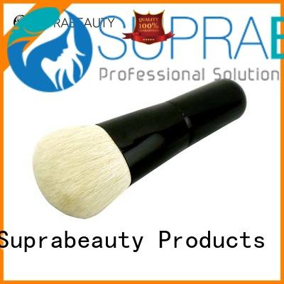 best kabuki brush with eco friendly painting for liquid foundation Suprabeauty