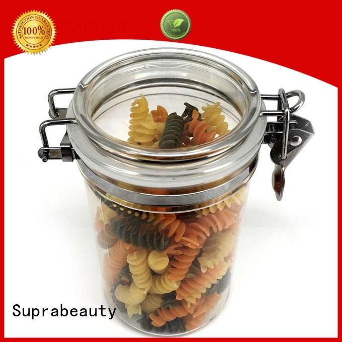 xlj fancy cosmetic jars xlj for cosmetic cream Suprabeauty