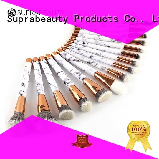 Suprabeauty eye brushes from China for sale