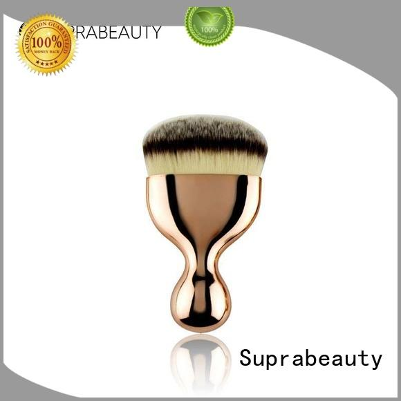 better makeup brushes Suprabeauty