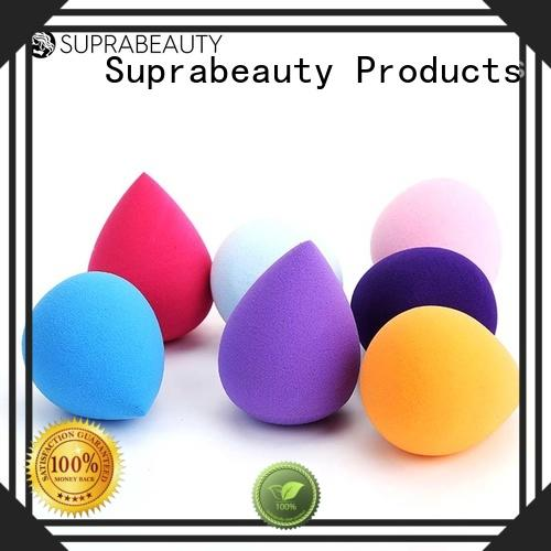 sps beauty blender foundation sponge sp for mineral dried powder Suprabeauty