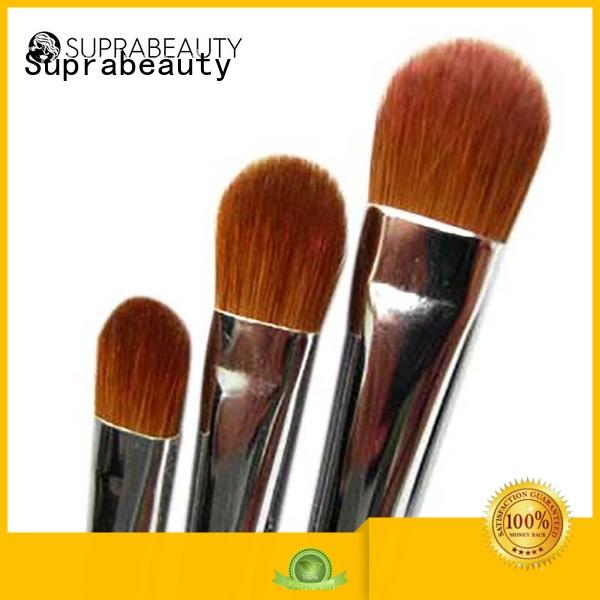 Suprabeauty fluffy powder brush high quality