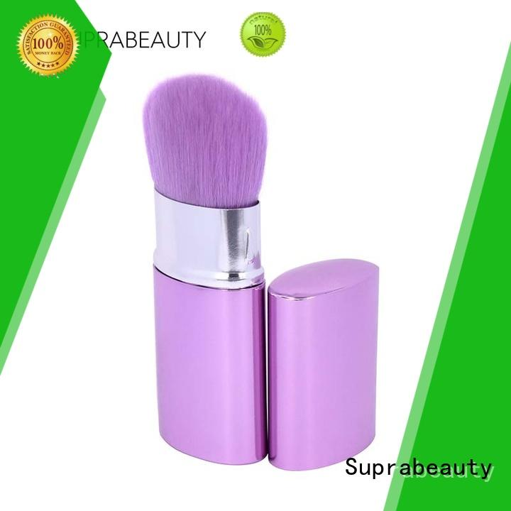 Suprabeauty custom cosmetic brushes from China bulk buy