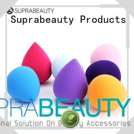 Suprabeauty egg beauty blender foundation sponge sps for cream foundation
