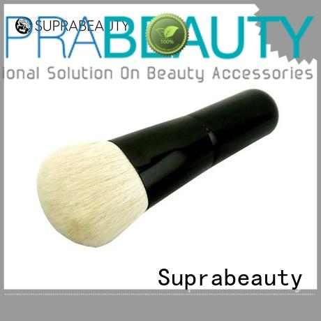 Suprabeauty hair full face makeup brushes for liquid foundation
