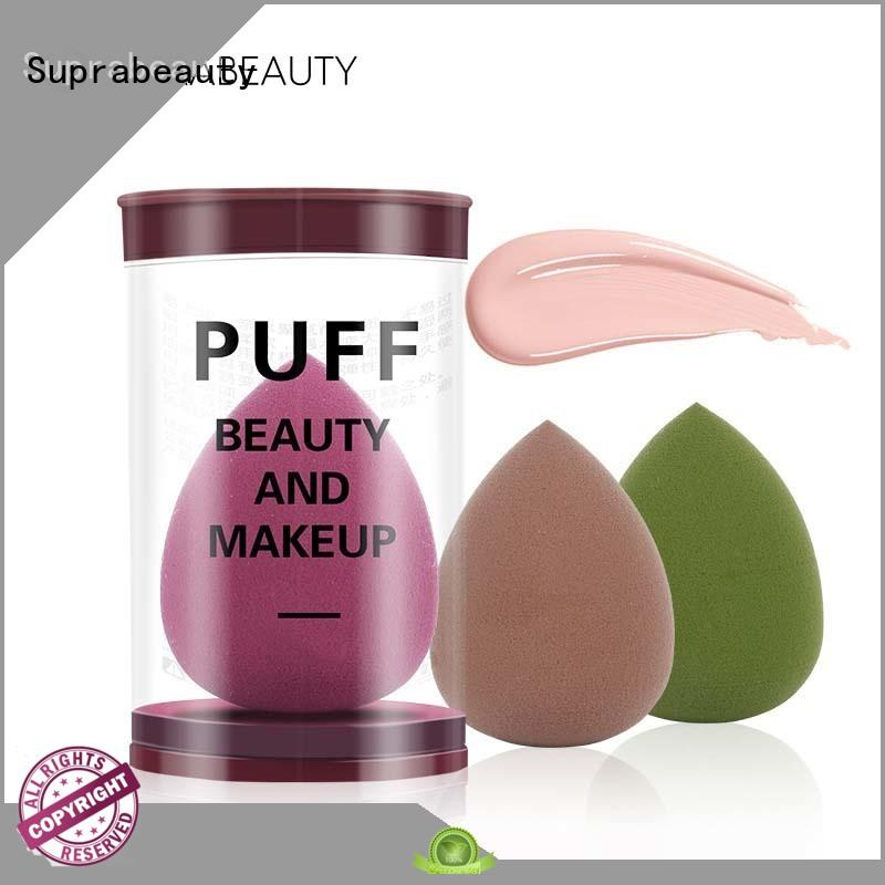 blender beauty sponge supplier for mineral powder