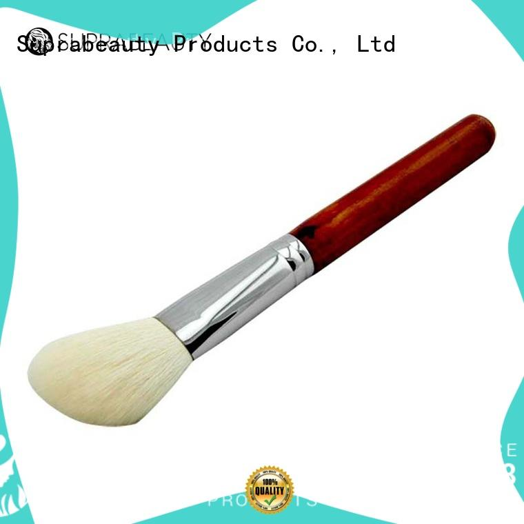 Suprabeauty retractable cosmetic brush best manufacturer for promotion