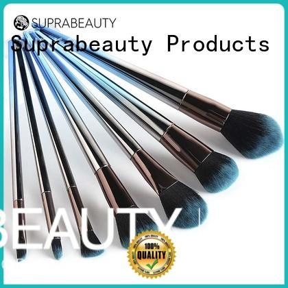 Suprabeauty custom makeup brush kit supplier for beauty