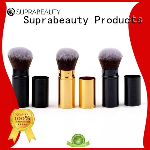 unique new foundation brush online for loose powder Suprabeauty