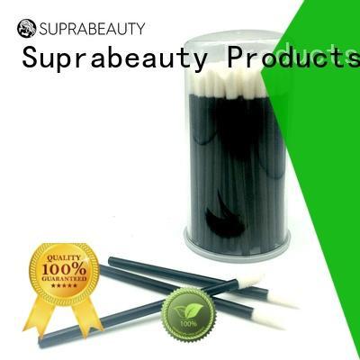 Suprabeauty worldwide eyeshadow applicator from China bulk buy