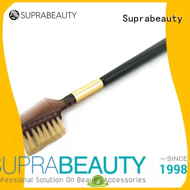 bulk buy makeup brushes mineral squirel Suprabeauty Brand