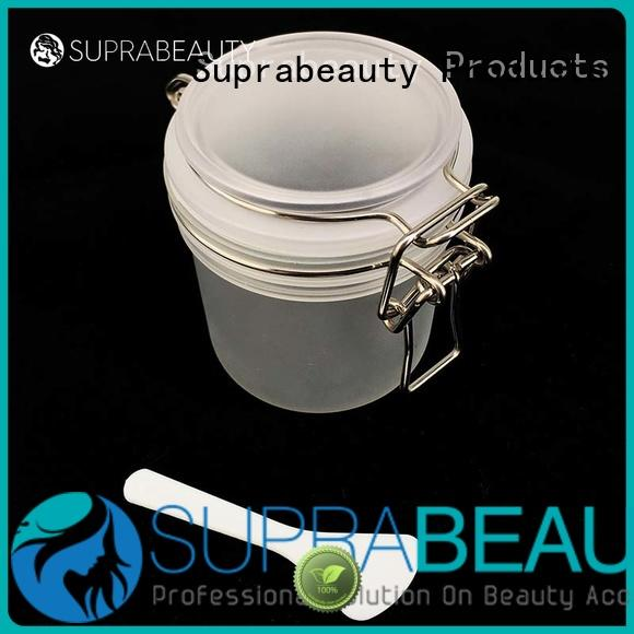 Suprabeauty mask makeup containers xlj for cosmetic cream
