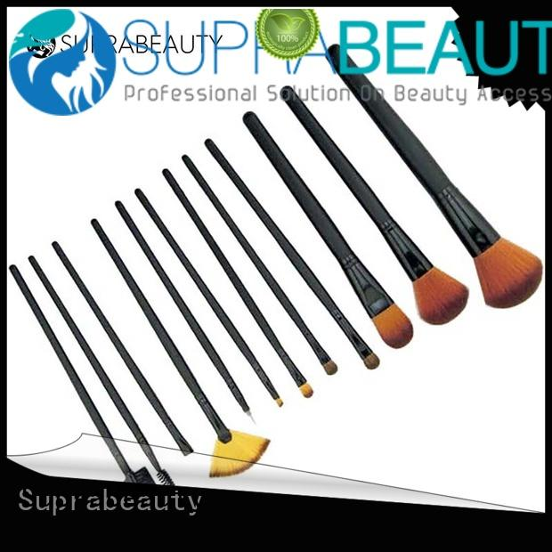 Suprabeauty hair eye brushes pcs for students