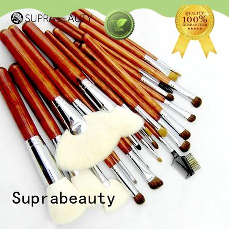 spn eyeshadow brush set with synthetic bristles for eyeshadow