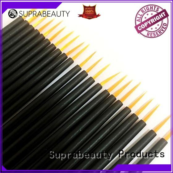 disposable mascara applicators new for eyeshadow powder Suprabeauty
