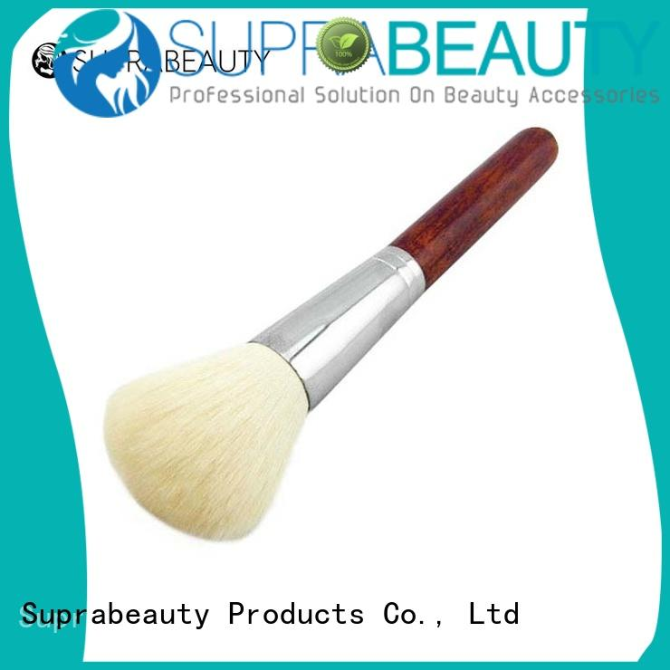 wsb beauty blender makeup brushes manufacturer for loose powder Suprabeauty