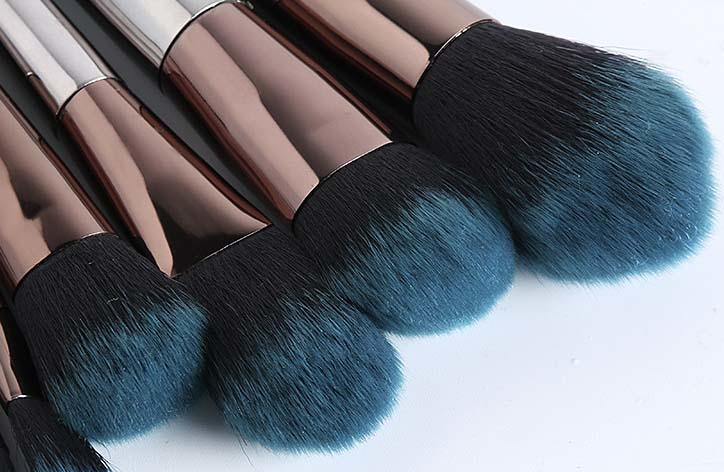 new makeup brush kit directly sale for promotion-3