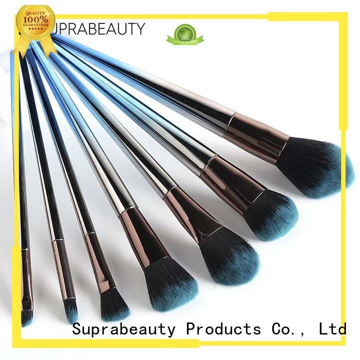 good quality brush sets 15pcs portable best professional makeup brushes manufacture