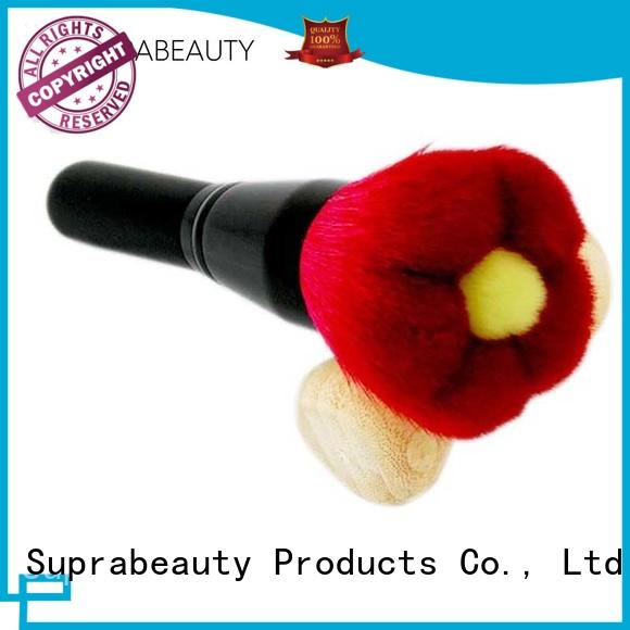 making makeup brushes for eyeshadow Suprabeauty