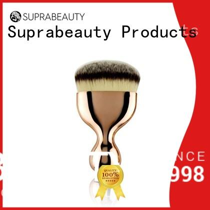 Suprabeauty latest good cheap makeup brushes series for promotion