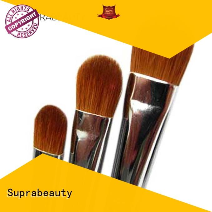 spb special makeup brushes supplier for liquid foundation Suprabeauty
