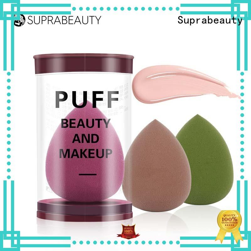 sps makeup foundation sponge sp for mineral dried powder Suprabeauty