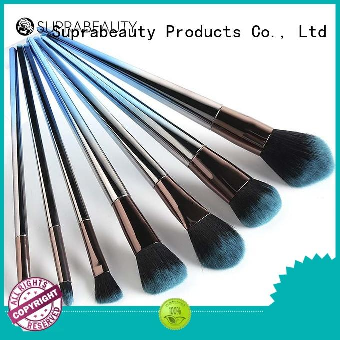 Suprabeauty rainbow eye brushes sp for loose powder